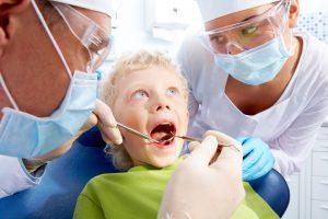 детская стоматология в костроме