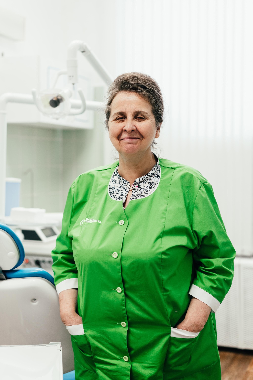Костенко Татьяна Васильевна