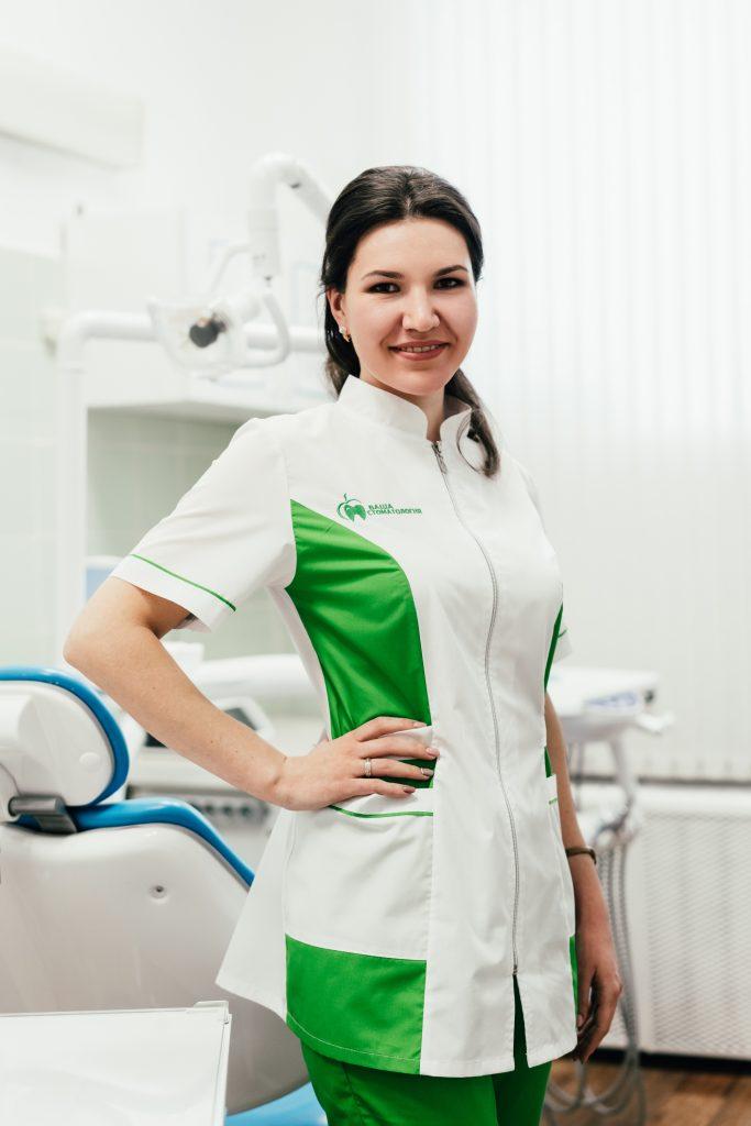 Тихомолова Любовь Владимировна